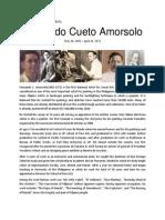 Fernando Armorsolo