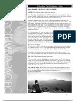 2004 December Newsletter