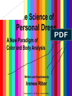 e Book the Science of Personal Dress