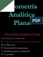 Capitulo II. Grafica de Una Ecuacion y Lugares Geometricos Parte II