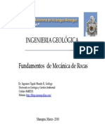 Mecanica Roca(Esclerometro)