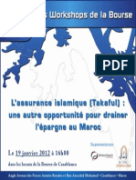 WORKSHOP Finance Islamique2