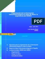 LUIS QUINTAS OrganizacionInfHidro