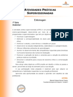 ATPS 2014 2 Enfermagem 1 Anatomia I