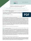 Eficacia de La Terapia REIKI y Fibromialgia