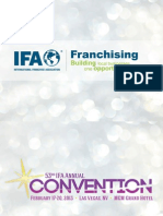2013 Getting Franchisees Engaged Productive and Profitable