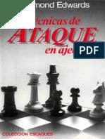 71-Escaques-Tecnicas de Ataque en Ajedrez