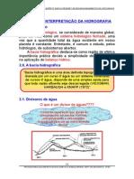 Caracterização Fisica Da Bacia Hidrografica