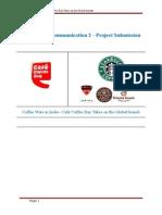 CCD COffee War