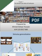 consumer behavior Chapter 7