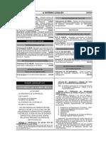 Ley 29091-Ley de Pu Blicación de Los Documentos