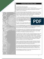 2005 February Newsletter