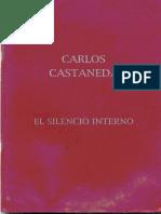 El Silencio Interno - Carlos Castaneda