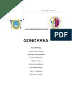 Gonorrea