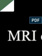 Magnetic Resonance Imaging in Ischaemic Heart Disease