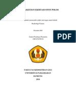 Kontraksi dan Eksitasi Otot Polos