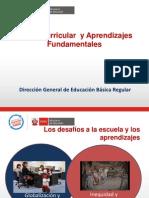 marcocurricularyaprendizajesfundamentalesjoseencinasviernes18-130409175331-phpapp02