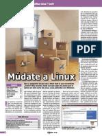 Aprende a Utilizar Linux