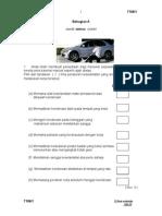 Soalan Pep Perc 2008-automobil