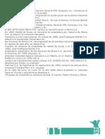 GLORIA Documento Plan Publicitario2