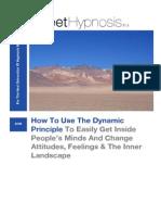00 - Dynamic Principle