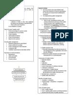 Chem 123 Quality Assurance Reviewer