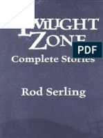 Serling - The Twilight Zone Complete Stories