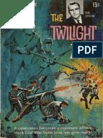 The Twilight Zone Comic Book