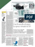 Corriere della Sera - Come sapere chi mi legge su Twitter