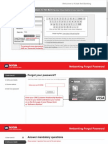Kotak Net Banking Password Regeneration