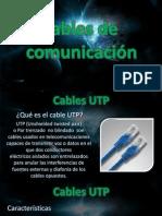 Exposición Cables