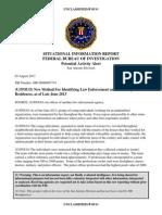 FBI IdentifyingLawEnforcement