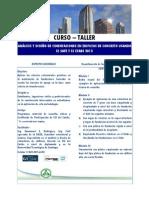 Curso - Taller de Zapatas.doc