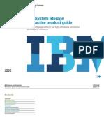 #1 Ibm System Storage Portefolio Guide