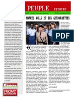 JOURNAL le peuple n°38