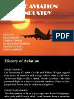 ME Aviation Presenatation