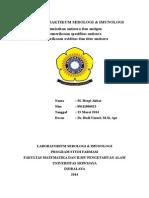 Cover Prak Serologi & Imunologi