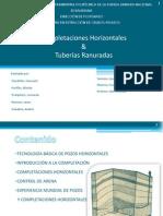 COMPLETACION POZOS HORIZONTALES