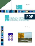 1-3-seguranca-rodoviaria-distancia-seguranca.pps
