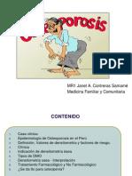 Expo de Osteoporosis