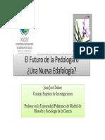 Conferencia Brasil Disertación