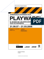 Play Ware