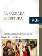 LA SAGRADA ESCRITURA.pptx