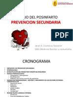 Manejo Del Posinfarto Correcciones 2