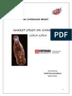 A project on Coke