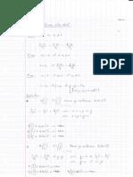 Cours de Maths du 02.10.09