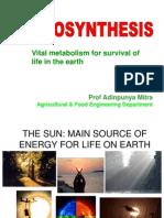 2 Photosynthesis
