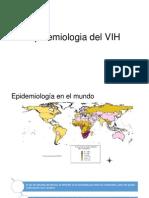 Epidemiologia del VIH.pptx