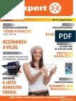 akciosujsag.hu - Expert Electro, 2014.08.21-09.30