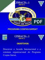Programa Cospas Sarsat